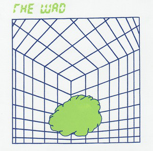 THE WAD – S/T 7″ EP