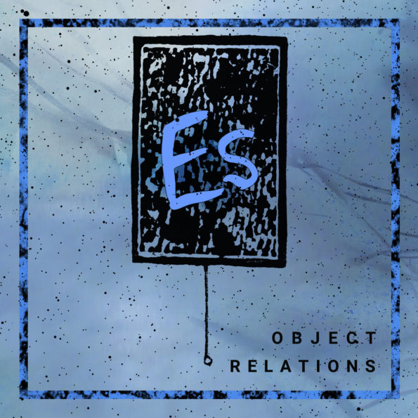 ES – OBJECT RELATIONS 12″
