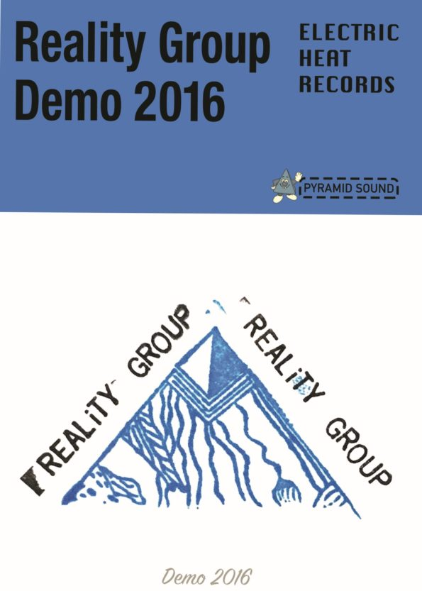 REALiTY GROUP – DEMO 2016 CS