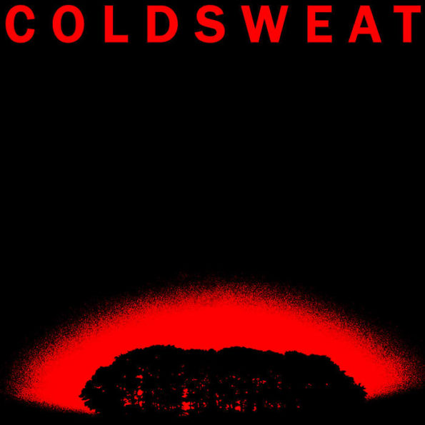 COLD SWEAT – BLINDED [REMASTERED] LP