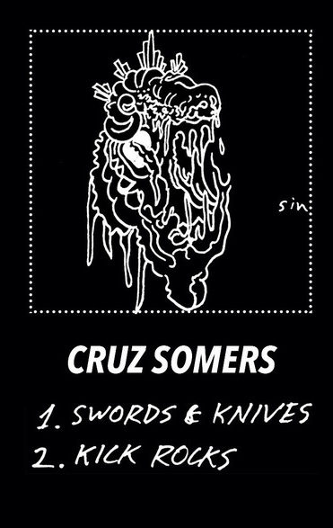 CRUZ SOMERS – DEMO 2017 CS