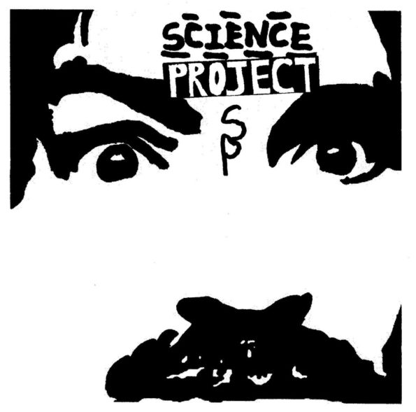 SCIENCE PROJECT – BASEMENT BLUES 7″ EP