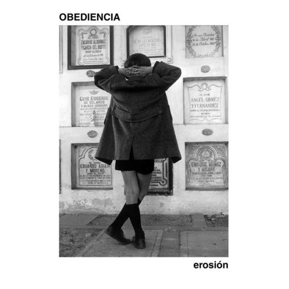 OBEDIENCIA – EROSION LP
