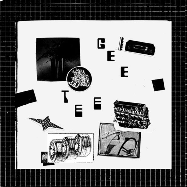 GEE TEE – DEATH RACE 7″ EP