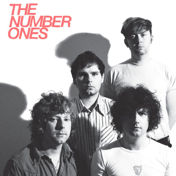 THE NUMBER ONES – ANOTHER SIDE OF THE NUMBER ONES 7″ EP