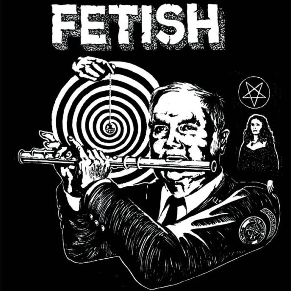 FETISH – S/T 7″ EP