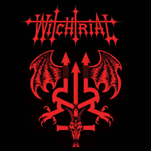 WITCHTRIAL – DEMO 2017 12″ EP