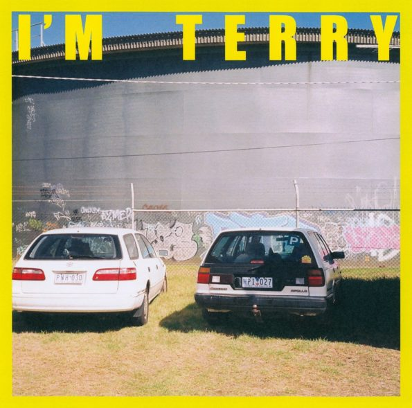 TERRY – I'M TERRY LP