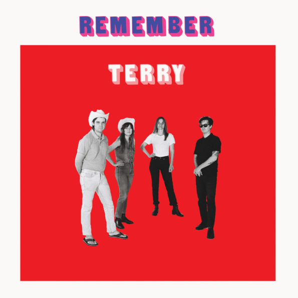 TERRY – REMEMBER TERRY LP
