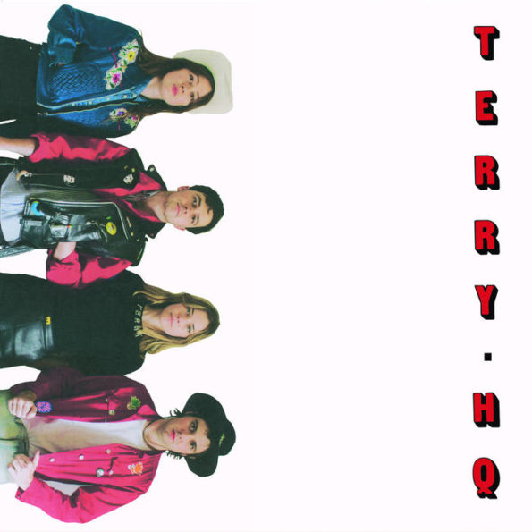 TERRY – HQ LP