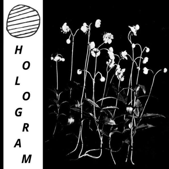HOLOGRAM – BUILD YOURSELF UP SO MANY TIMES ONLY TO BE BROUGHT DOWN AGAIN AND AGAIN 7″ EP