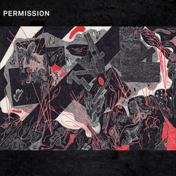 PERMISSION – DRAWING BREATH THROUGH A HOLE IN THE GROUND LP