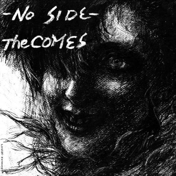 THE COMES – NO SIDE LP (RE-ISSUE)
