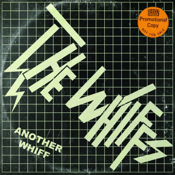 THE WHIFFS – ANOTHER WHIFF LP
