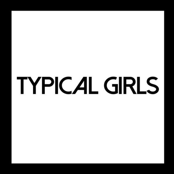 V/A – TYPICAL GIRLS VOL 5 LP