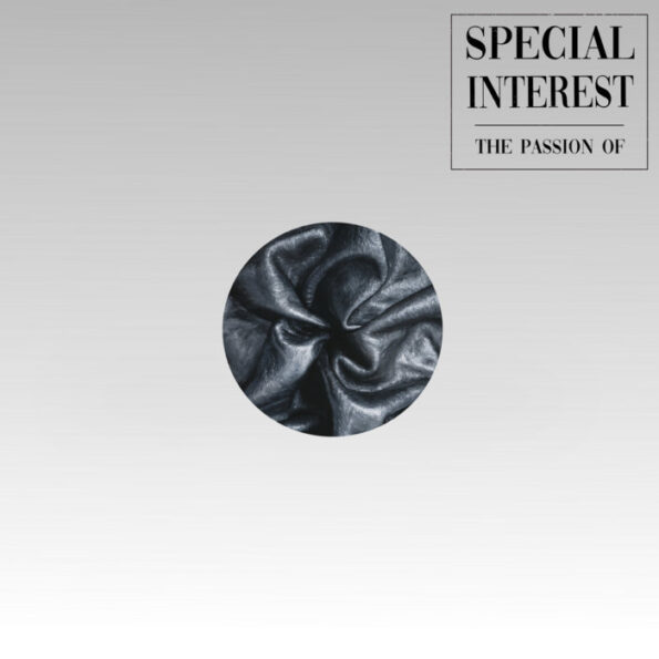 SPECIAL INTEREST – THE PASSION OF… LP