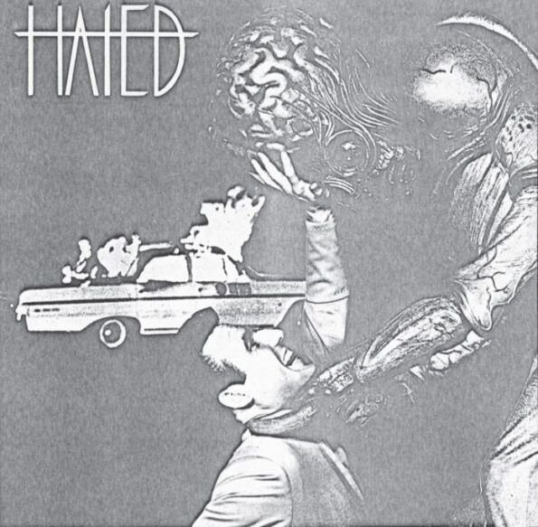 HATED – INNOCENT PEOPLE 7″ EP (RE-ISSUE)