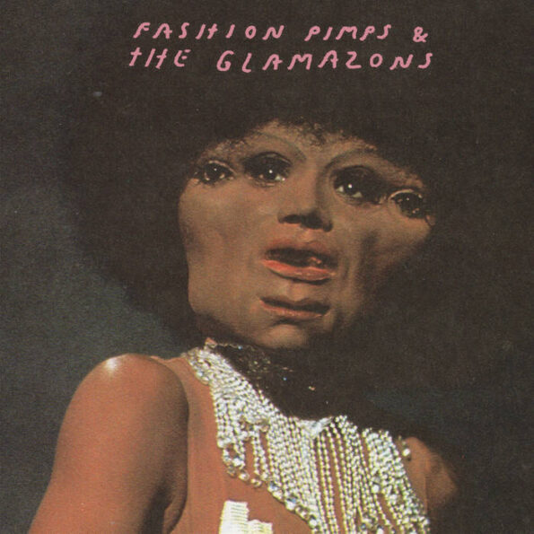 FASHION PIMPS AND THE GLAMAZONS – JAZZ 4 JOHNNY LP